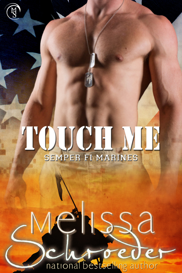 Johnson_Touch Me_600x900